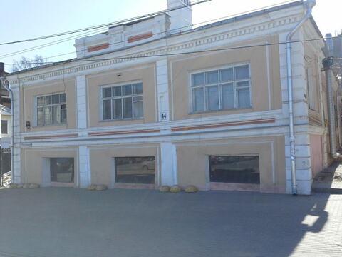 Помещение 110 кв м на первом этаже кирпичного дома в Нижнем Новгороде - Фото 2