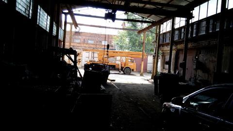 Завод 6334 кв.м. и зем. участок 3240кв.м - Фото 2