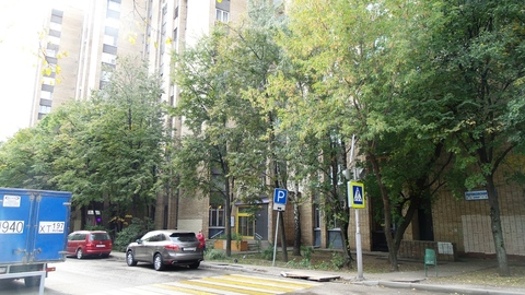 Продам 1-к квартиру, Москва г, Артековская улица 2к1 - Фото 4