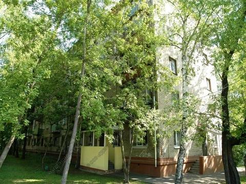Продажа квартиры, м. Перово, Ул. Аносова - Фото 3
