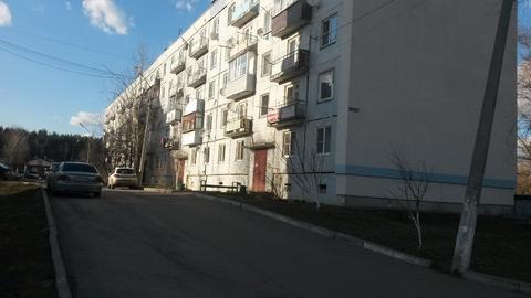 1 комнатная квартира мкр. Белые Столбы, ул.Гвардейская - Фото 1
