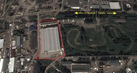 Продам арендный бизнес 22500 кв.м. - Фото 2