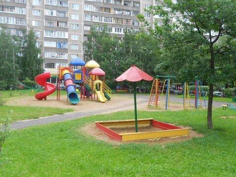 1 к.квартира в Зеленограде - Фото 4