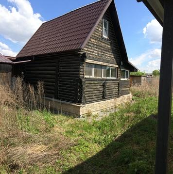 Дом в д. Владимировка - Фото 2