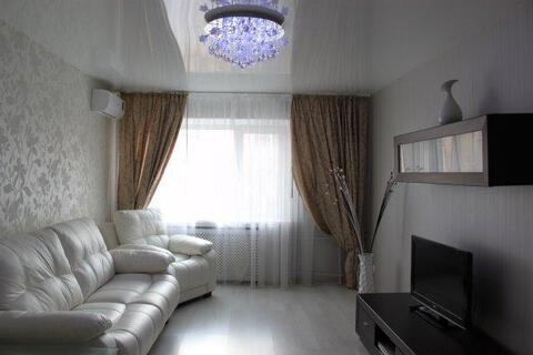 Сдам посуточно квартиру евро-класса в Нижнем Новгороде, Квартиры посуточно в Нижнем Новгороде, ID объекта - 314142479 - Фото 1