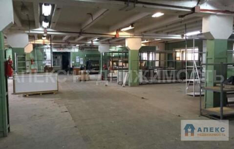 Аренда склада пл. 417 м2 м. Алтуфьево в складском комплексе в Бибирево - Фото 1