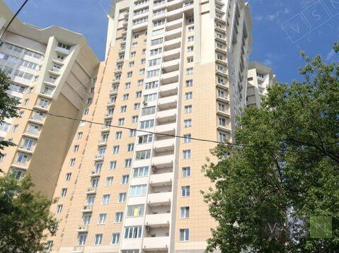 Продается квартира г.Москва, Бульвар Яна Райниса - Фото 4
