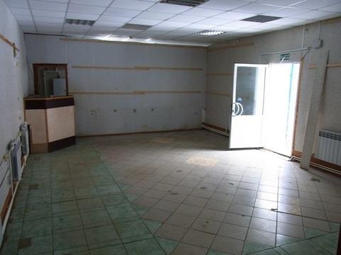 Продам коммерческую недвижимость в Октябрьском р-не - Фото 5