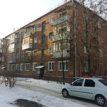 Меняю квартиру в Подольске на дом по Варшавке.
