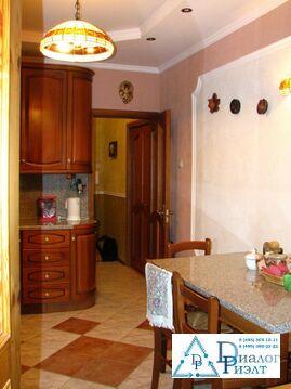 Сдается 2-комнатная квартира в Мытищи с видом на реку Яузу - Фото 2
