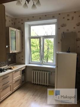 Продается 3-комнатная квартира, м. Проспект мира - Фото 4