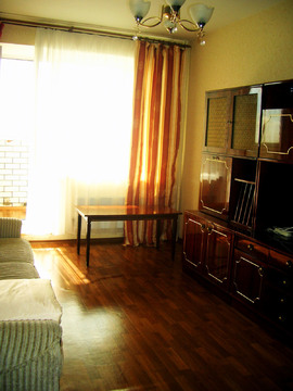 Сдаётся 1 к. квартира на ул. Усилова. - Фото 4