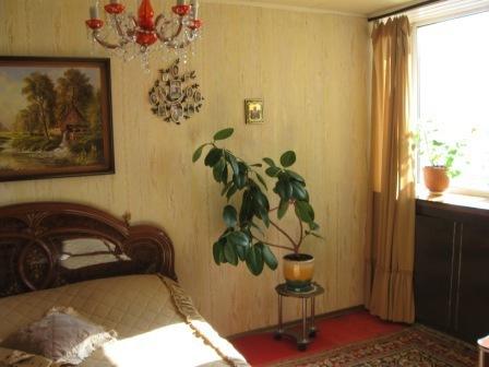 3 ком. квартира г. Подольск, Парковый микр-рн, ул. Мраморная - Фото 1