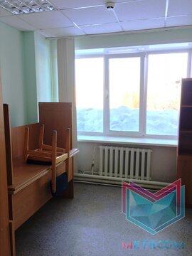 58 кв.м. офис. Краснополянская 7 - Фото 1