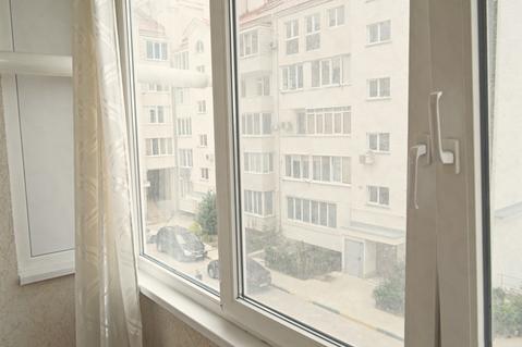 Отличная однокомнатная квартира на 3 этаже, в районе бухты Омега - Фото 4