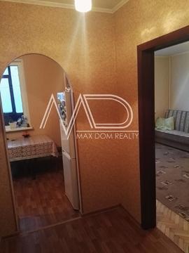 Продаётся отличная однокомнатная квартира с понарамным видом из окон - Фото 4
