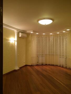 Продам 3-х комнатную квартиру Нагатинская набережная дом 18 - Фото 5