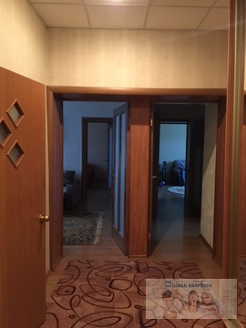 Продам 4-х комнатную квартиру в Кировском районе Саратова - Фото 5