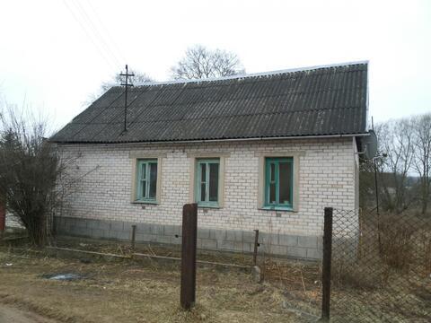 Дом в Улановичах - Фото 3