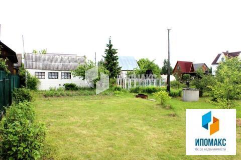 Дача в СНТ Гудок. , участок 6 соток,40 км от МКАД, Киевское шоссе - Фото 2