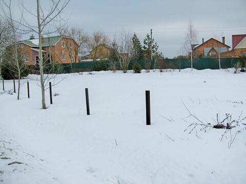 Участок 10 сот. , Киевское ш, 24 км. от МКАД. - Фото 5