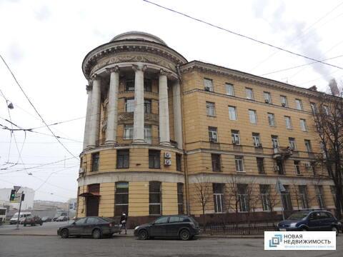 Продается комерческое помещение Новгородская 5 - Фото 1