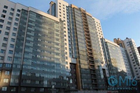 Переуступка 1-комнатной квартиры в Московском районе, 35.66 м2 - Фото 5