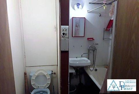 Продается комната в пешей доступности до м. Текстильщики - Фото 4