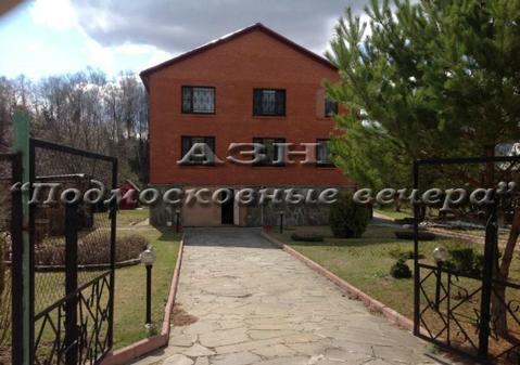Каширское ш. 80 км от МКАД, Бекетово, Коттедж 300 кв. м - Фото 1