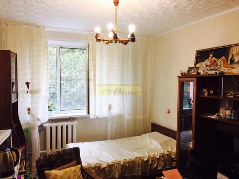 Продам комнату 15,1 кв.м. Клин ул.Менделеева д 17 2 эт - Фото 1