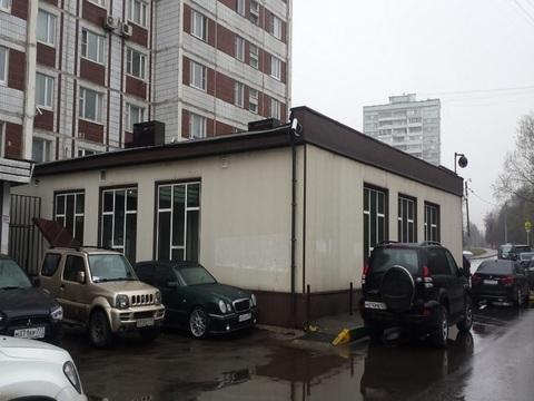 Псн 479 кв м ул, Шверника 17к.3 - Фото 2