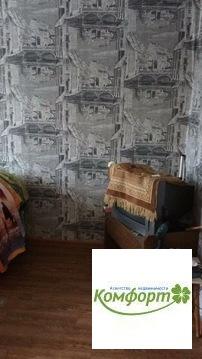 Сдается 1 комнатная квартира, г. Жуковский, ул. Туполева, д. 4 - Фото 1