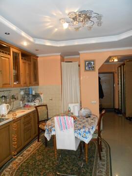 Трешку на Никитинской ул. в 16-ти этажном монолитном доме с охраной - Фото 2