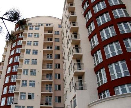 Крупногабаритная 1 к/квартира 54 м2 Острякова прт - Фото 2