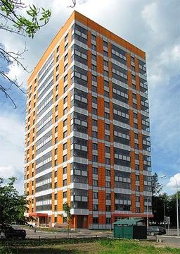 Трехкомнатная квартира на ул Хлобыстова - Фото 3