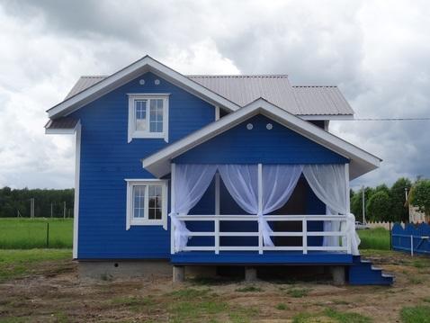 Продаю дом 100 метров из бруса, в СНТ Трубицино - Фото 3