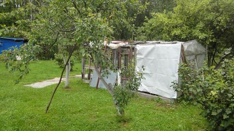 Дача 40м2 на участке 5,5 соток в СНТ Растр, д. Разиньково Ступ. р-н - Фото 3