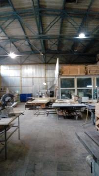 Аренда производства с кран-балкой 900 кв м в Королеве - Фото 2