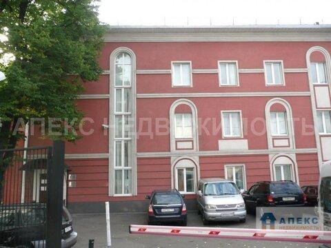 Аренда офиса 177 м2 м. Площадь Ильича в бизнес-центре класса В в . - Фото 1