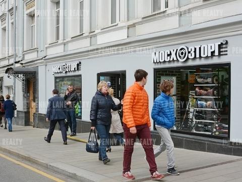 Продается офис в 7 мин. пешком от м. Пушкинская - Фото 3