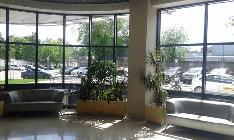 Сдается! Уютный, светлый офис 89,4 кв.м.БЦ -класса А, Две комнаты. - Фото 3