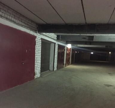 Продам шикарный гараж в Центре Рязани. - Фото 1