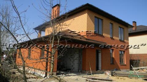 Боровское ш. 18 км от МКАД, Толстопальцево, Дача 170 кв. м - Фото 1