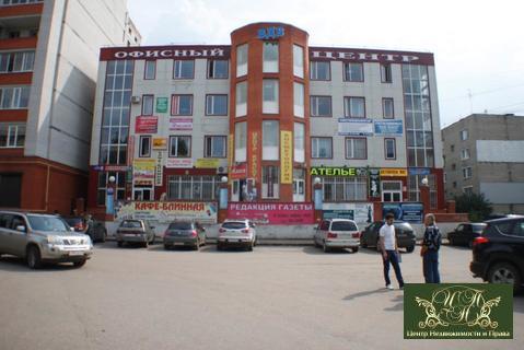 Офисное помещение 40 кв.м. в г. Александрове, ул. Институтская д.6/5 - Фото 1