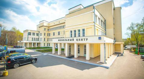 Торговое помещение 445 кв.м. у м. Шоссе Энтузиастов - Фото 1