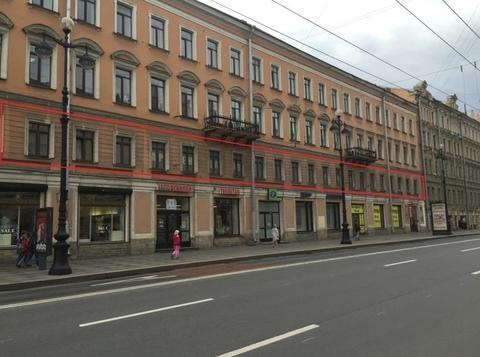 Продажа под гостиницу или офис на Невском проспект - Фото 1