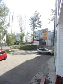 Квартира 36 кв.м Березовый (Академгородок) - Фото 3