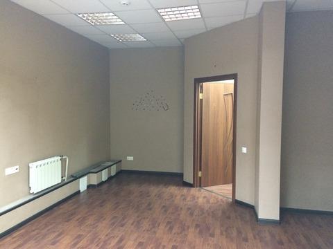 Сдается офисное помещение с отдельным входом г. Обнинск ул. Курчатова - Фото 4