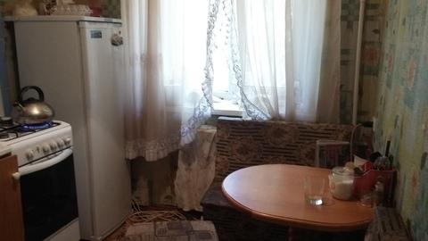 Продажа однокомнатной квартиры в Шибанкова - Фото 1