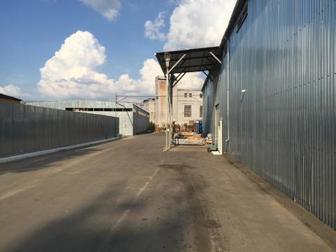 Производственно-складская база на Вторчермета - Фото 5